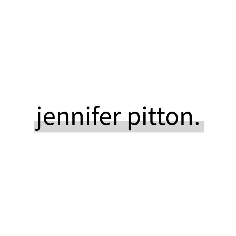 Jennifer Pitton